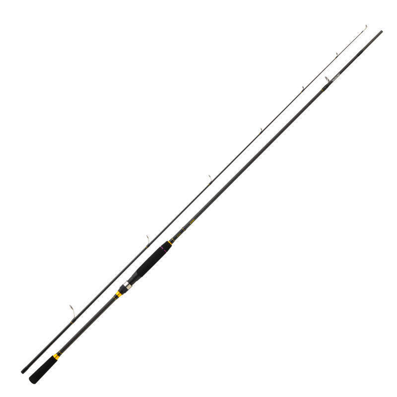 SQUID, OCTOPUS COMBOS, RODS - LEGALIS Squid 832M Rod DAIWA