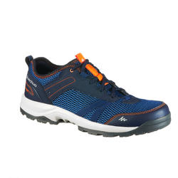 Men's Hiking Shoes NH100 Fresh - Blue