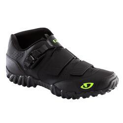 MTB schoenen Division zwart