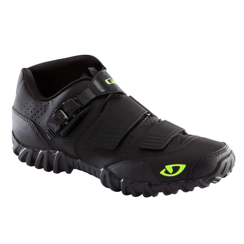 ALL MOUNTAIN MTB SHOES Cycling - Division Mountain Bike Shoes GIRO - Cycling