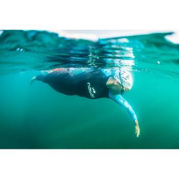 Combinaison de natation néoprène OWS500 2,5/2 mm femme eau tempérée - 1280793