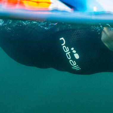 De basisregels om veilig te zwemmen in open water