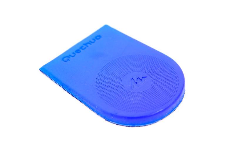 Gel Heel Pad Hike 100 - Blue
