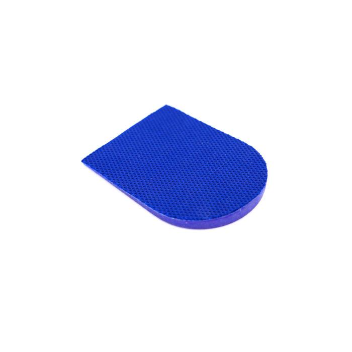 Talonera de gel Hike 100 azul