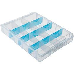 Geode size L Fishing box