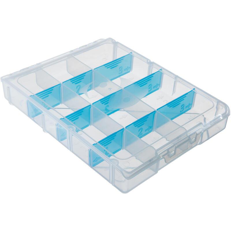 Geode Fishing Box Size L