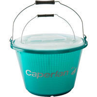 18L live bait fishing bucket