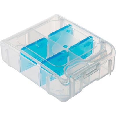 Geode size S Fishing box