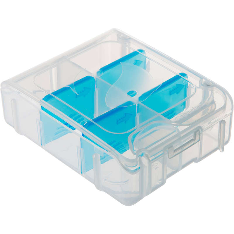 LURES ET ACCESORIES BOXES Fishing - BOX GEODE 100 # S CAPERLAN - Fishing