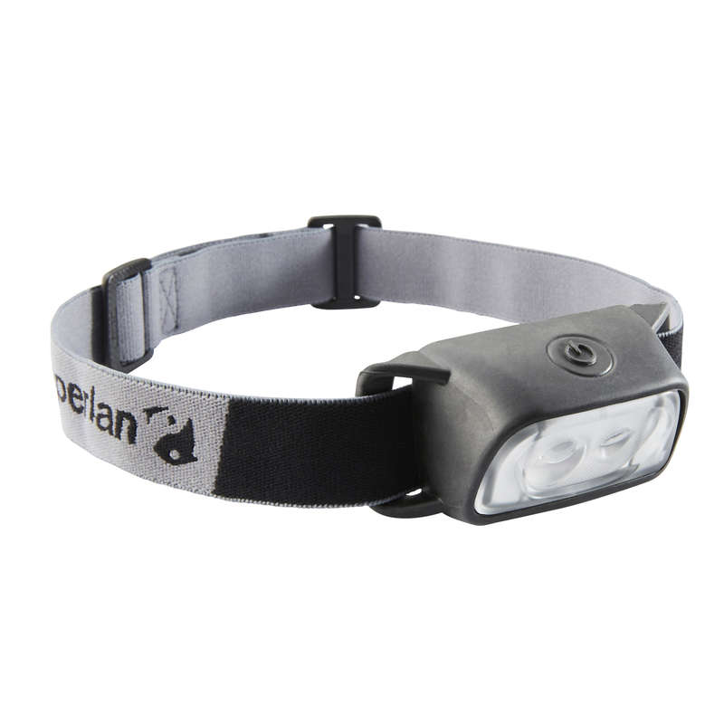 SALTWATER TOOLS Camping - ONNIGHT HEAD TORCH 100 UV CAPERLAN - Camping Accessories
