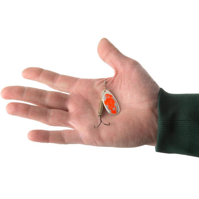 Set spinners voor roofvissen Kauri new