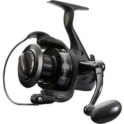 SURFCASTING FISHING REEL ADVANT POWER 5000 BLACK