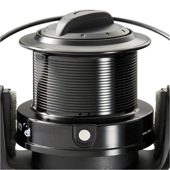 Advant Power 8000 Big Pit Rolle schwarz