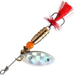 Set spinners voor roofvissen Svartan new