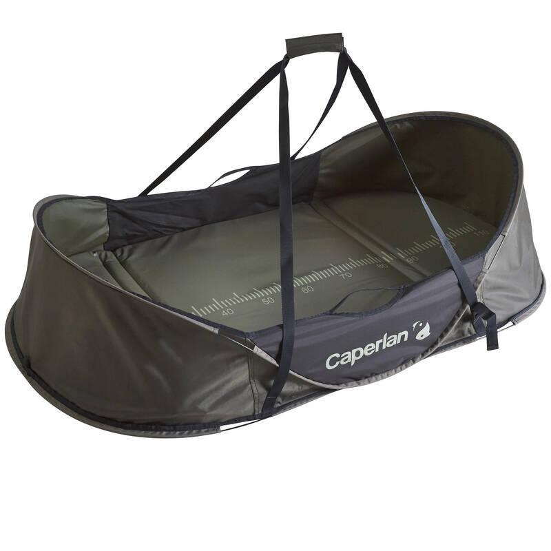PODBĚRÁKY NA KAPRY Rybolov - PODLOŽKA NA RYBY CARPE-5 CAPERLAN - Rybářské vybavení