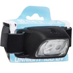Stirnlampe für Angler ONnight 100 UV