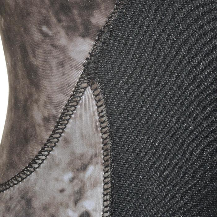 Pantalon combinaison de chasse sous-marine camo Tracina 5 mm - 1281306