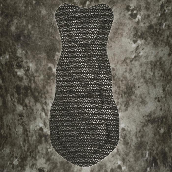 Veste combinaison de chasse sous-marine camouflage Tracina 5 mm - 1281307