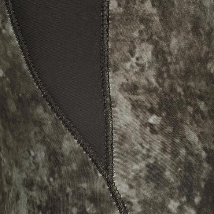 Veste combinaison de chasse sous-marine camouflage Tracina 5 mm - 1281323