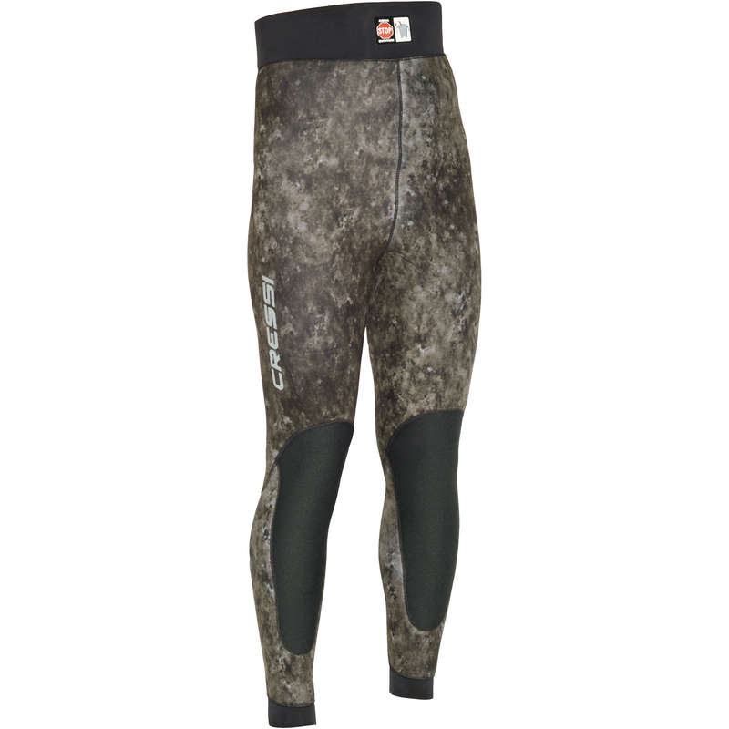 SPEARFISHING SUITS 16/24° - Tracina 5 mm Spearfsh Trousers CRESSI-SUB