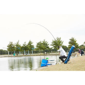 CANNE PÊCHE AU COUP LAKESIDE-9 soft 450