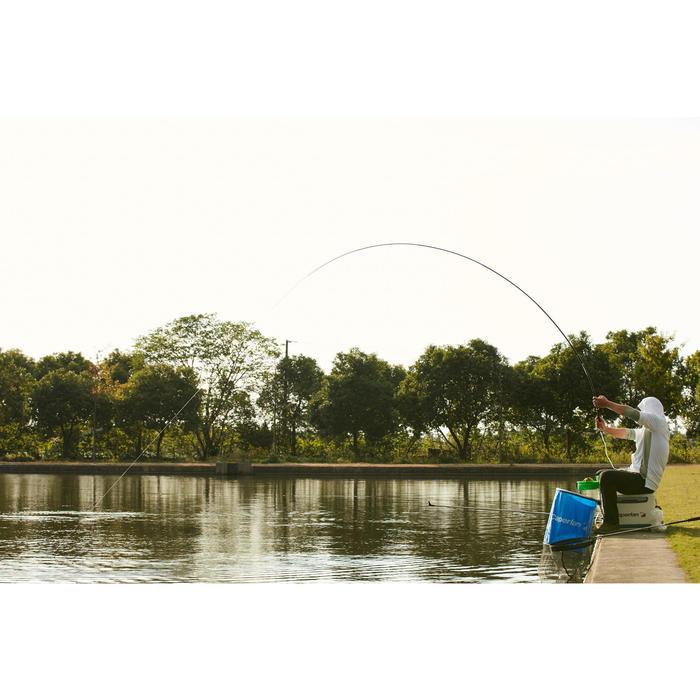 Rute Lakeside-9 Soft Travel 4,5 m Stippangeln