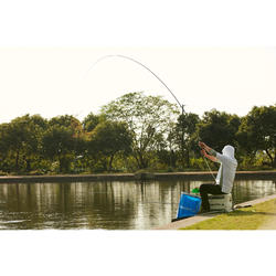 VASTE HENGELSTOK LAKESIDE-9 SOFT TRAVEL 4,5 m