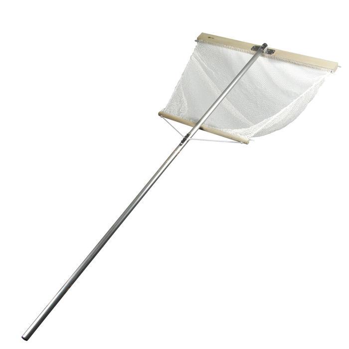 Klappkescher 80 cm Angeln zu Fuß