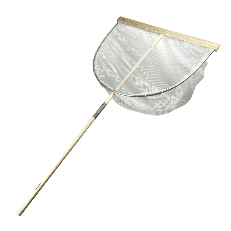 SHELLFISH COLLECTING Fishing - ALU SHRIMP PUSH NET 1m RAGOT - Fishing