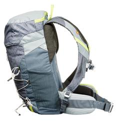 MH100 20L Mountain Hiking Backpack - Grey