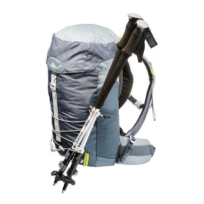Wandelrugzak voor in de bergen MH100 20 liter