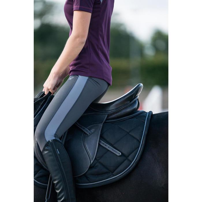Paardrijlegging BR140 Light donkergrijs - 1282165