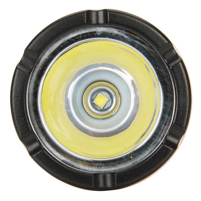 Waterdichte 2-in-1 zaklamp voor boot geel - 1282174