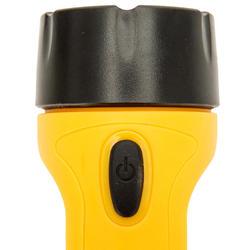 Taschenlampe schwimmfähig und wasserdicht IPX7