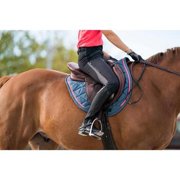 Tapis de selle équitation poney et cheval 580 - 1282190