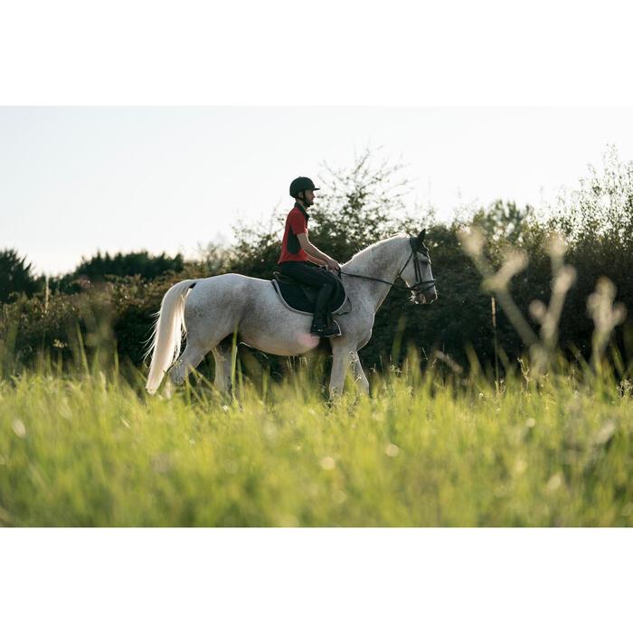 Pantalon équitation homme BR500 MESH - 1282215