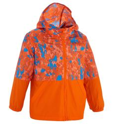Helium Boy's Windbreaker Hiking Jacket