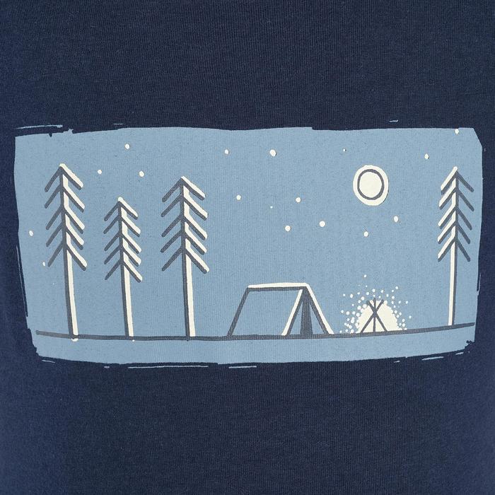 T-Shirt de randonnée enfant Hike 500 - 1282238