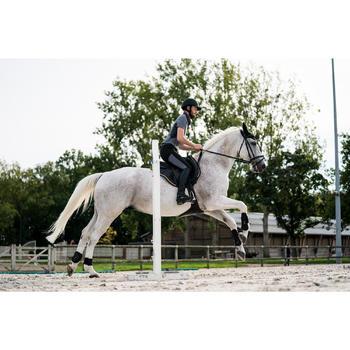 Pantalon équitation homme BR500 MESH - 1282251