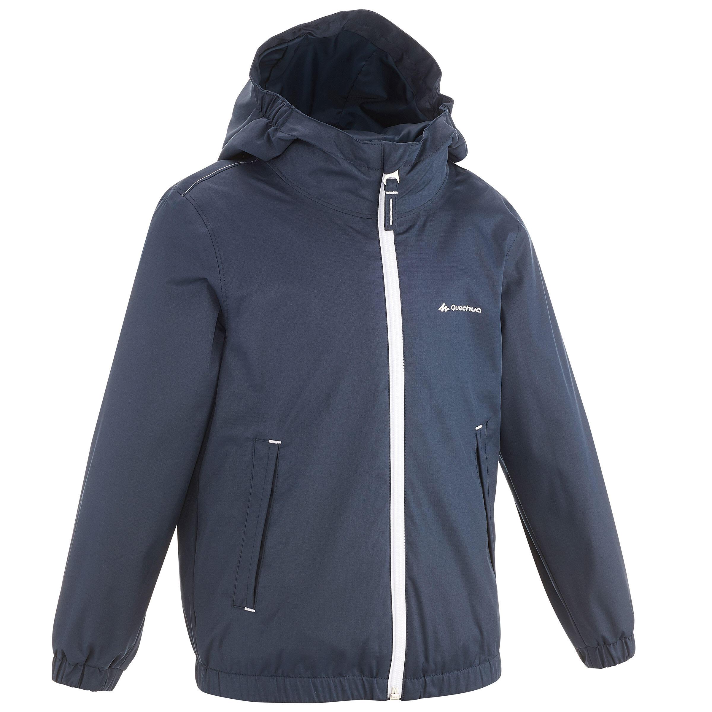 Jachetă MH500 Băieți