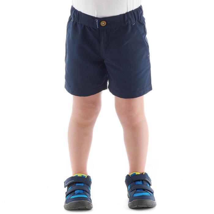 Short de randonnée enfant garçon Hike 100 - 1282299