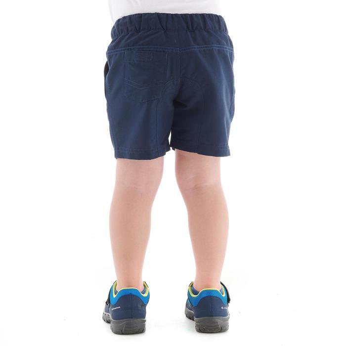 Short de randonnée enfant garçon Hike 100 - 1282305