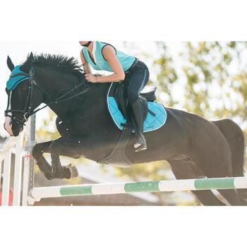 Bonnet équitation cheval RID'IN - 1282316