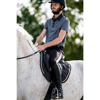 Pantalon équitation homme BR500 MESH - 1282322