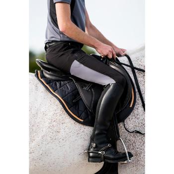 Pantalon équitation homme BR500 MESH - 1282332