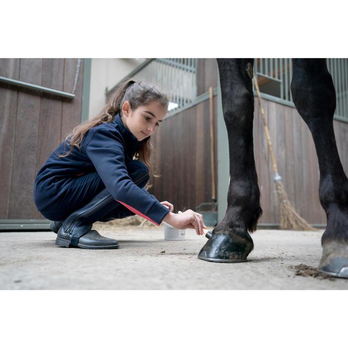 Boots équitation enfant SCHOOLING 300 - 1282357