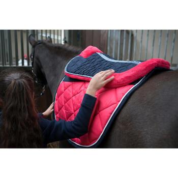Amortisseur de dos mousse équitation cheval et poney LENA POLAIRE - 1282395