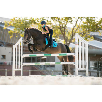 Polo sans manches équitation SPRING - 1282401
