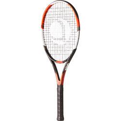 TR190 Power Adult Tennis Racket - Orange/Black