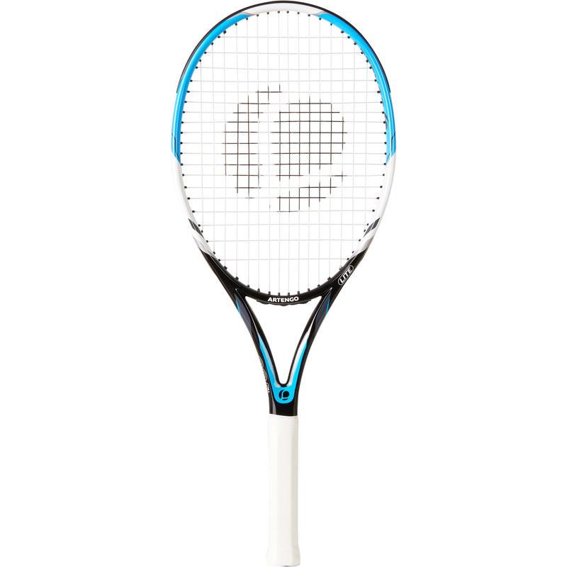 Vợt tennis TR160 Lite cho người lớn - Xanh dương